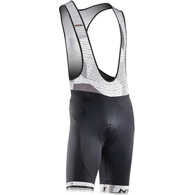Northwave Origin Bibshorts Men black/light grey